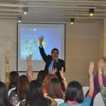In House Seminar Stevan