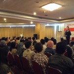 Stevan Oka at Seminar Property