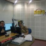 Stevan Oka talkshow